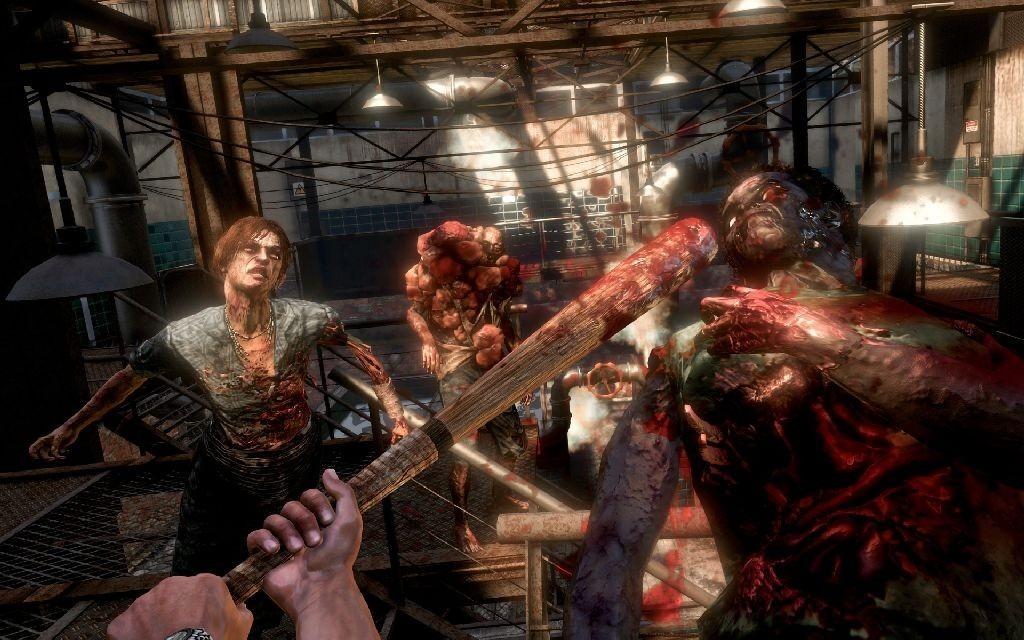Krvavé obrázky z hororového Dead Island 40867