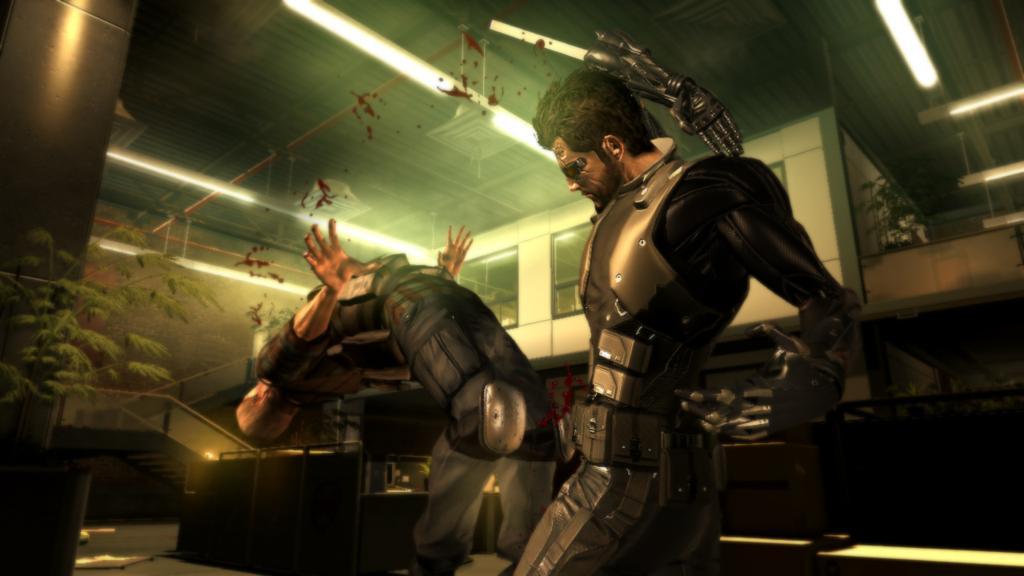 """ESRB značkuje nový Deus Ex nálepkou """"pouze pro dospělé"""" 40992"""