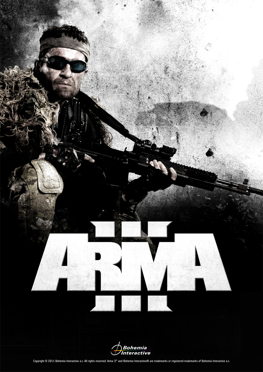 ARMA III odhalena 41106