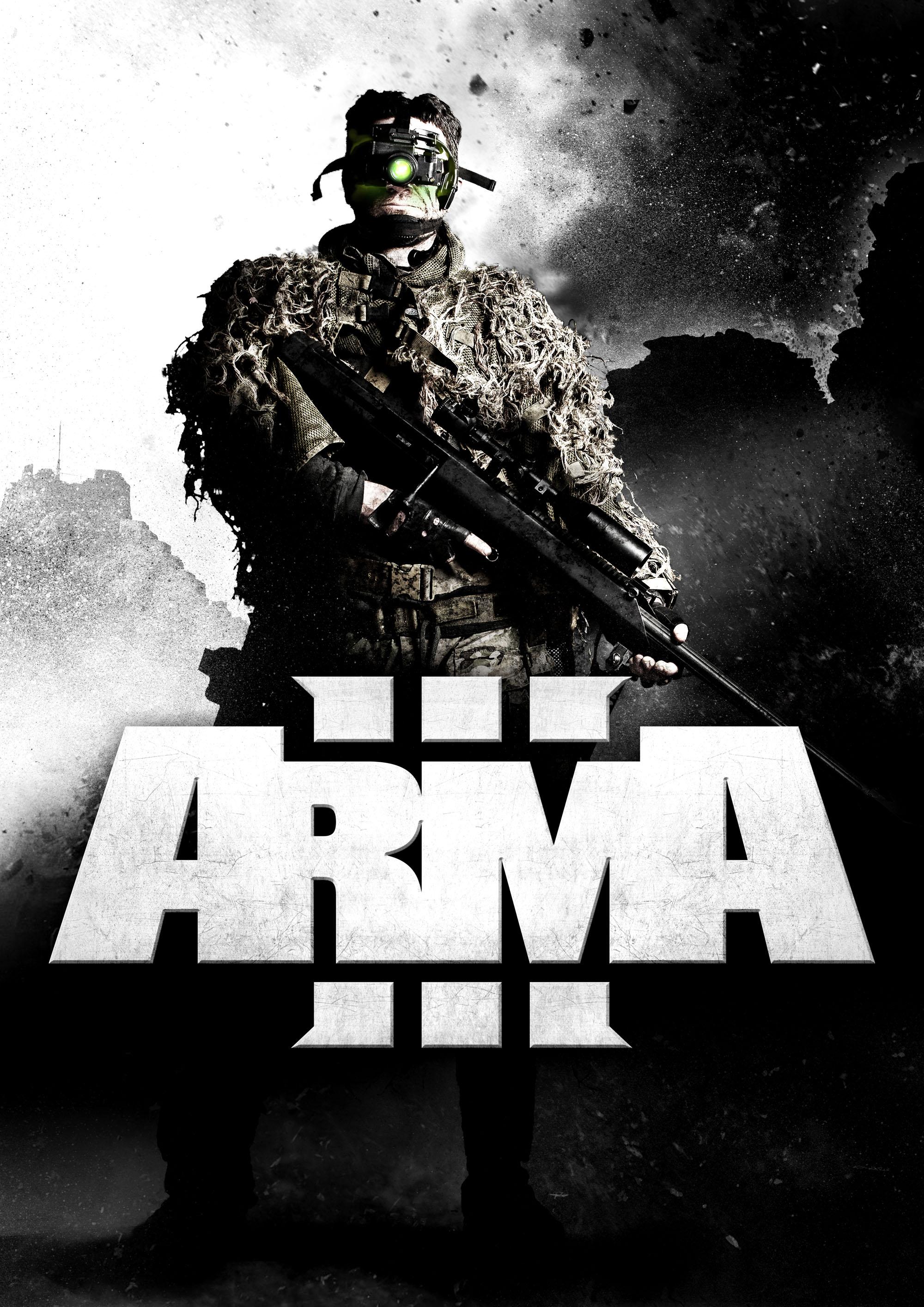 ARMA III odhalena 41107