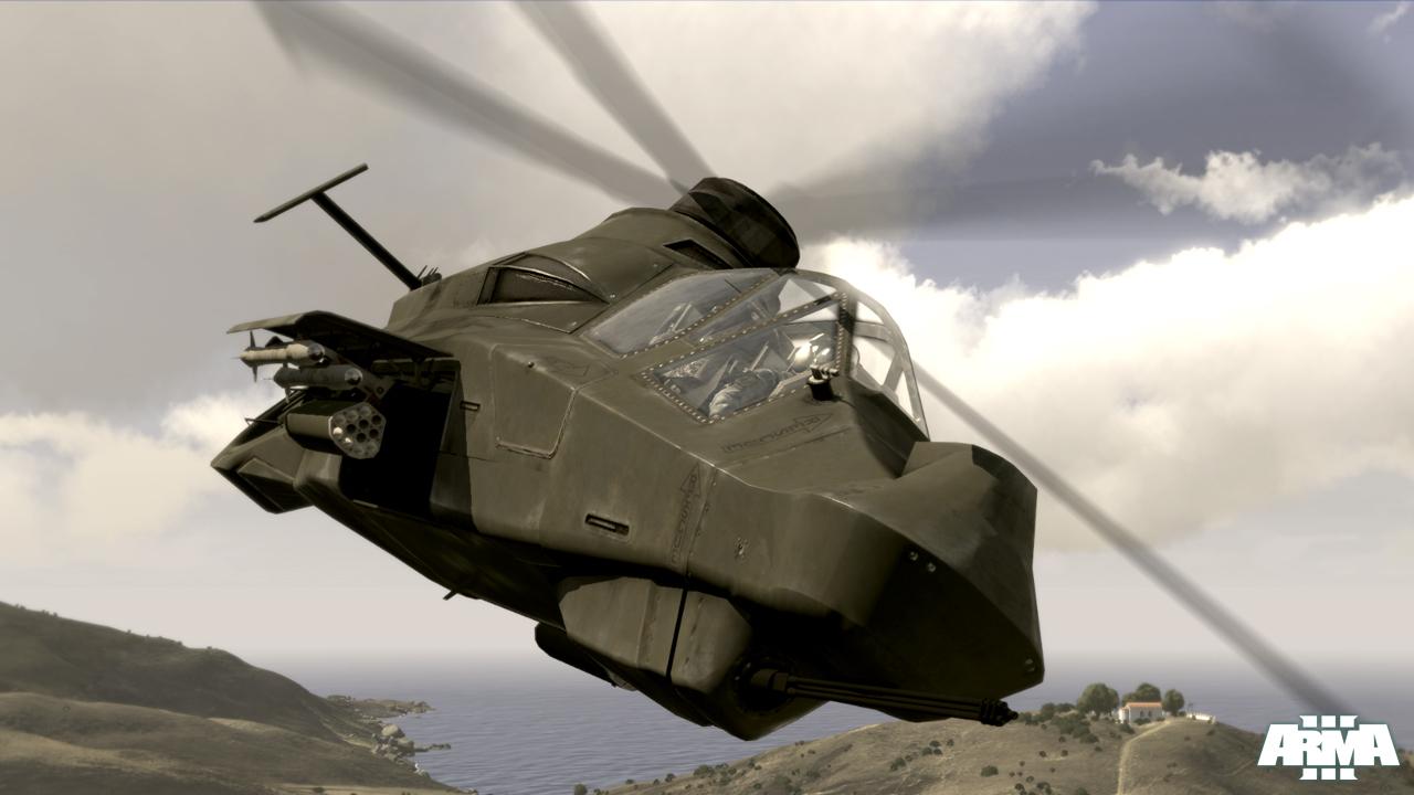 ARMA III odhalena 41111