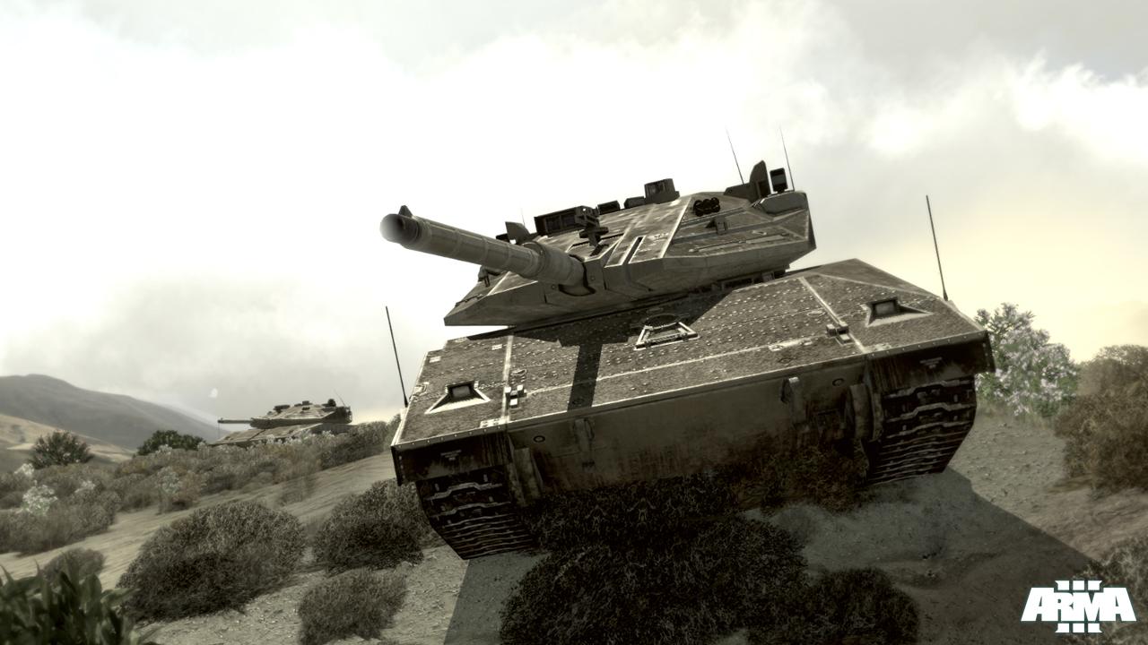 ARMA III odhalena 41114