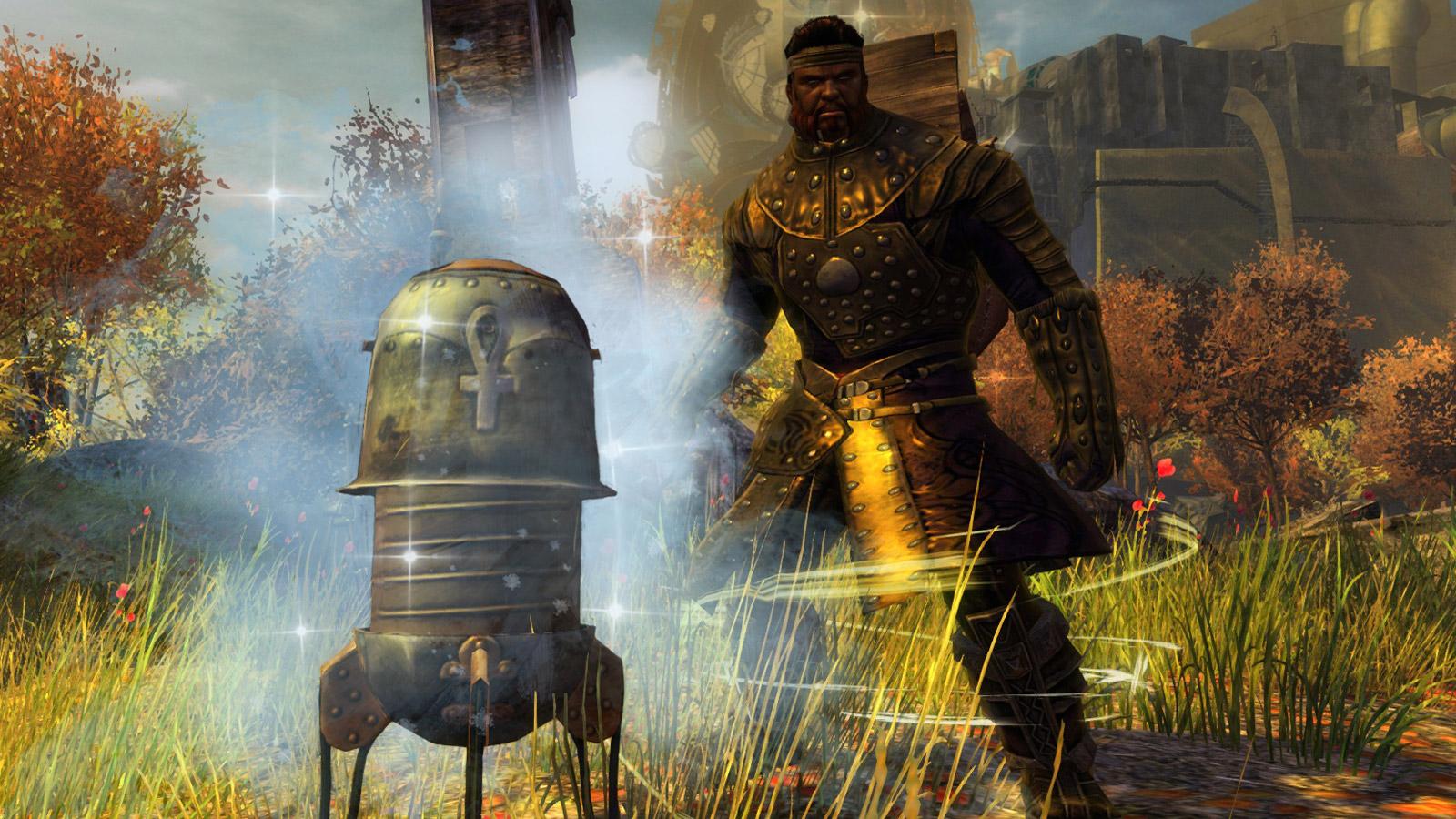 Guild Wars neskončí ani po nástupu dvojky 41129