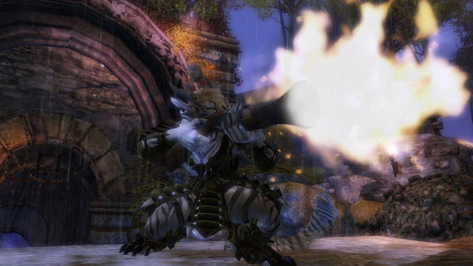 Guild Wars 2 představuje inženýra 41130