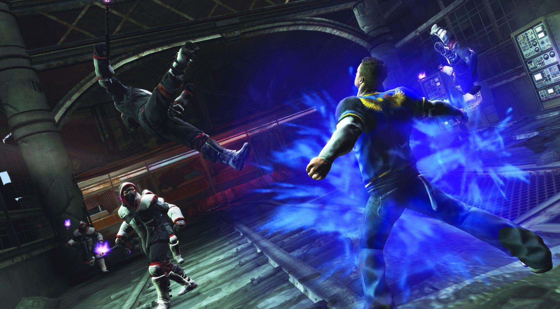 X-Men Destiny - mutanti jsou zpět 41345
