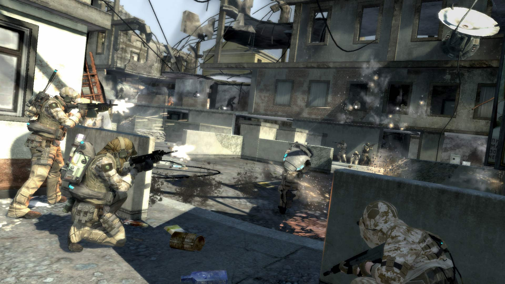 E3 2011: Oznámeny hardcore tituly pro Wii U 41969