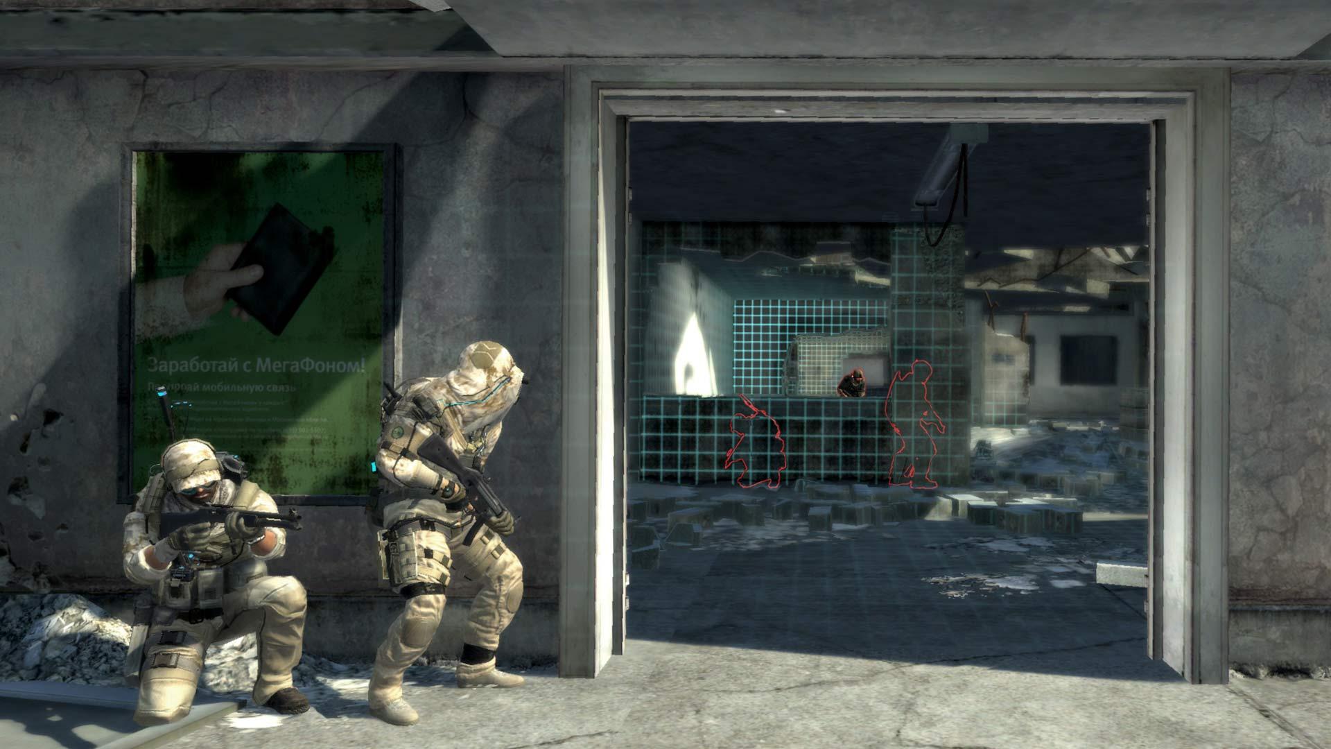 Ghost Recon Online – do boje zdarma 41970