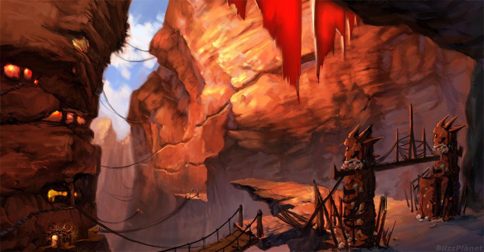Konzolové Diablo 3 opravdu ve vývoji 42062