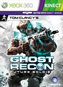 GR: Future Soldier bude lepší s Kinectem 42251