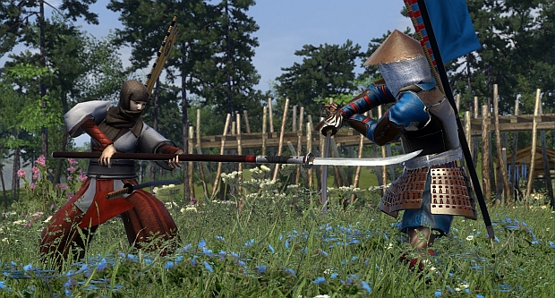 Shogun 2 láká na nové DLC 42319