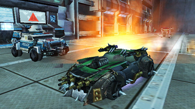 Transformers: Dark of the Moon přibližuje multiplayer 42330