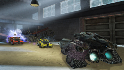 Transformers: Dark of the Moon přibližuje multiplayer 42333
