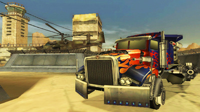 Transformers: Dark of the Moon přibližuje multiplayer 42334