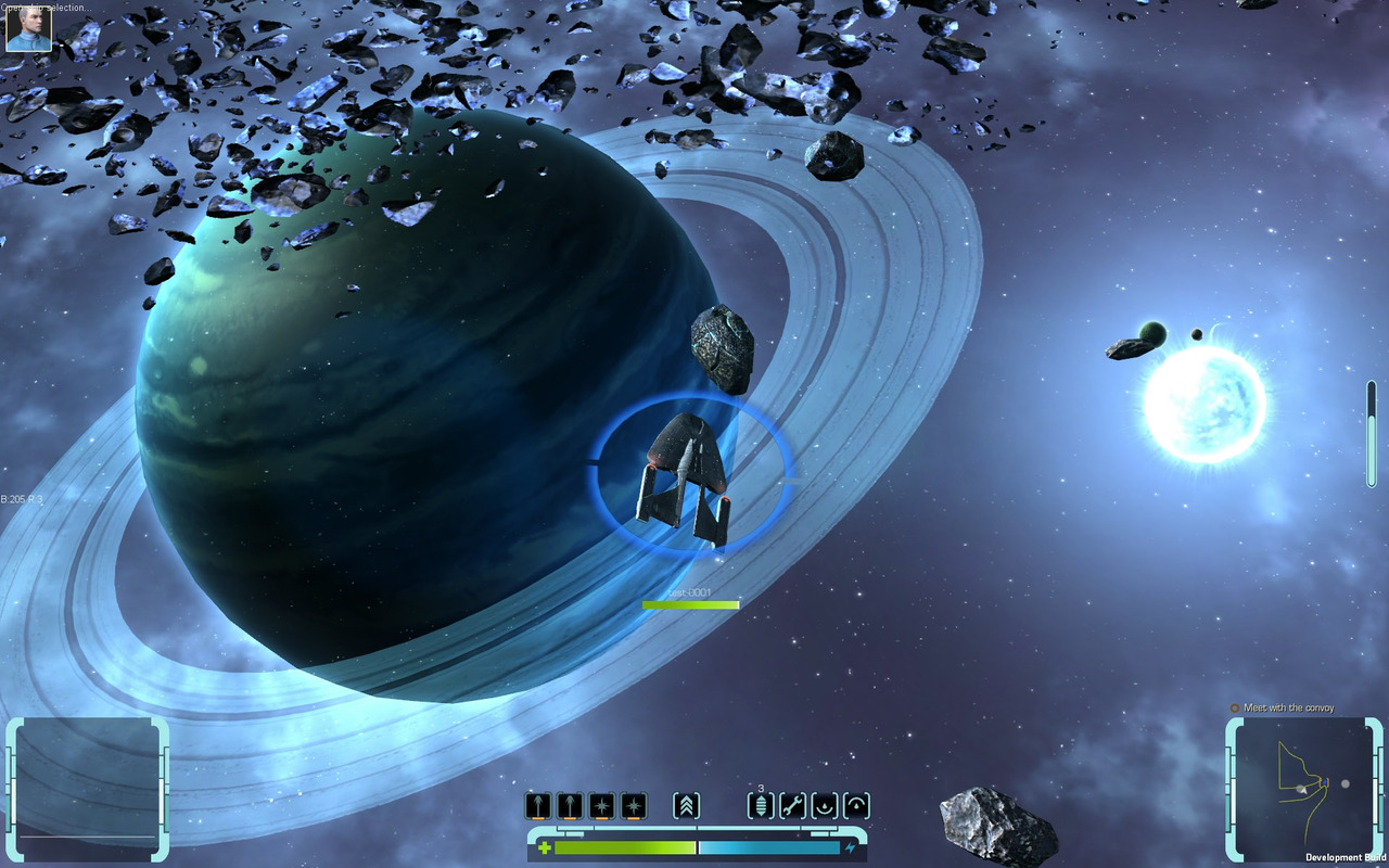 Star Trek: Infinite Space -  když je kvantita nad kvalitou 42394
