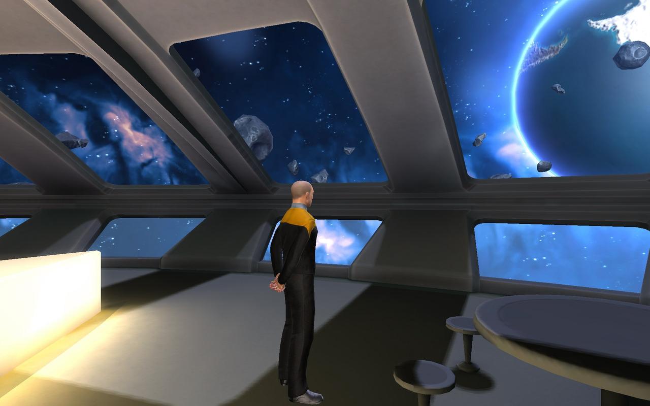 Star Trek: Infinite Space -  když je kvantita nad kvalitou 42400