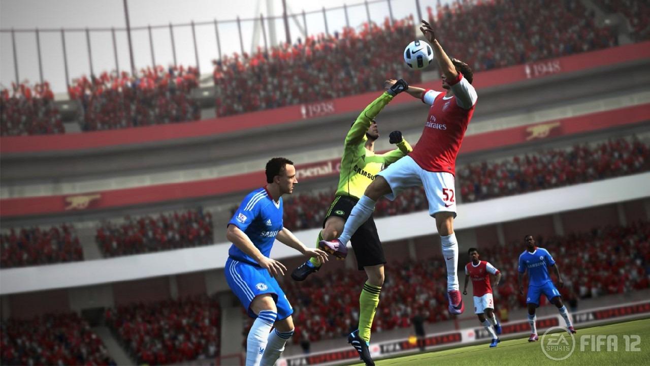 FIFA 12 odhaluje kariéru 42539