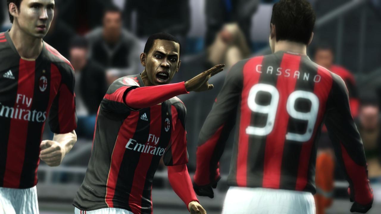 FIFA 12 a PES 2012 v nabušených galeriích 42550