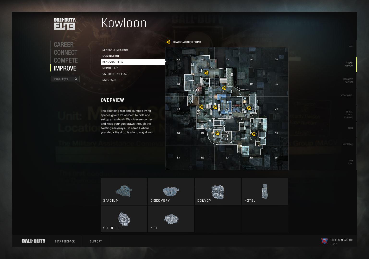Call of Duty: Elite – jako bychom to už někde viděli 42653
