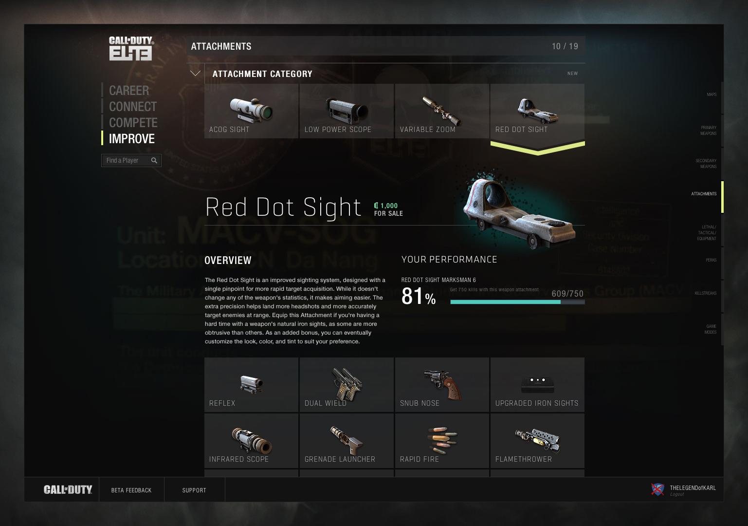 Call of Duty: Elite – jako bychom to už někde viděli 42654