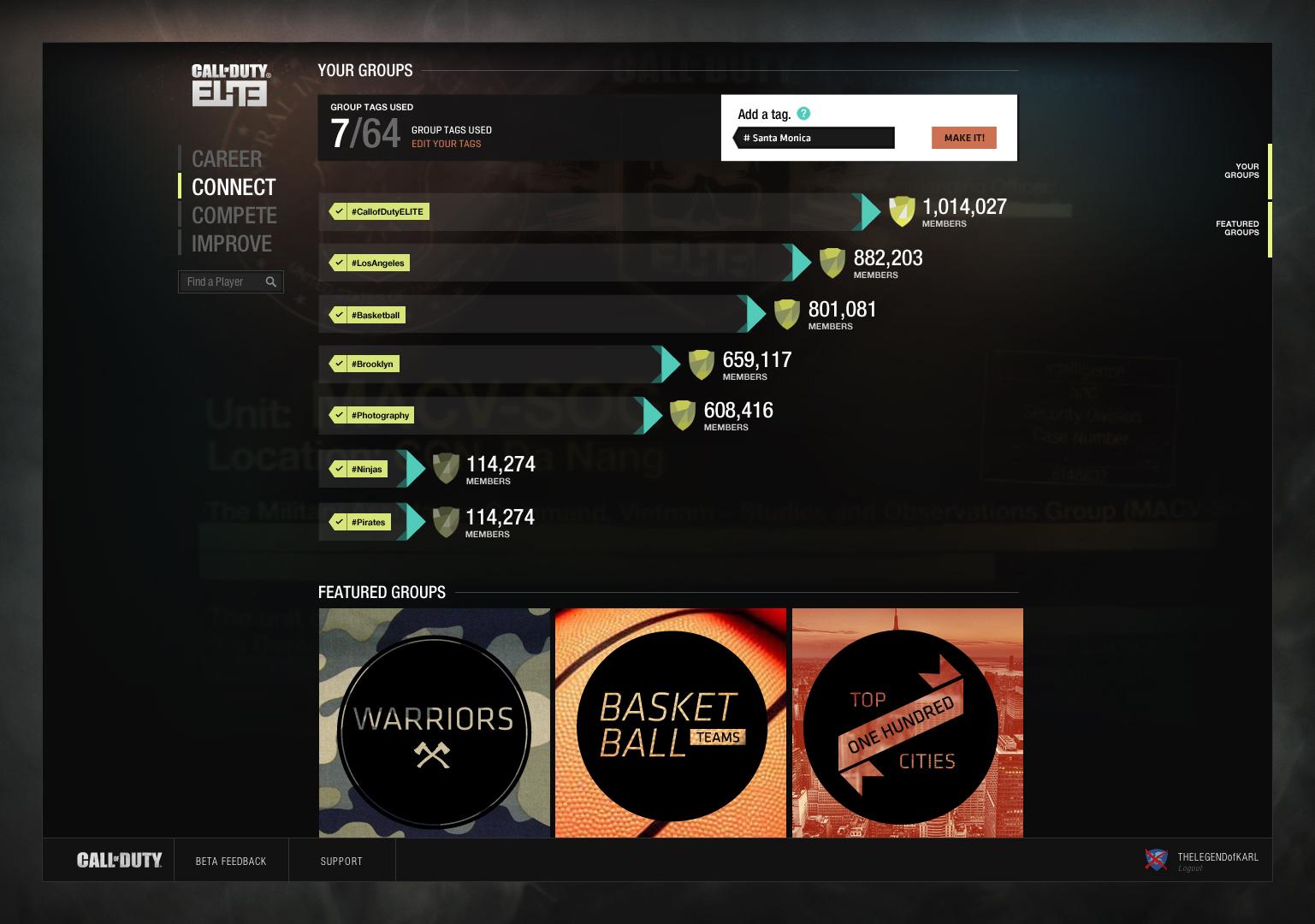 Call of Duty: Elite – jako bychom to už někde viděli 42656