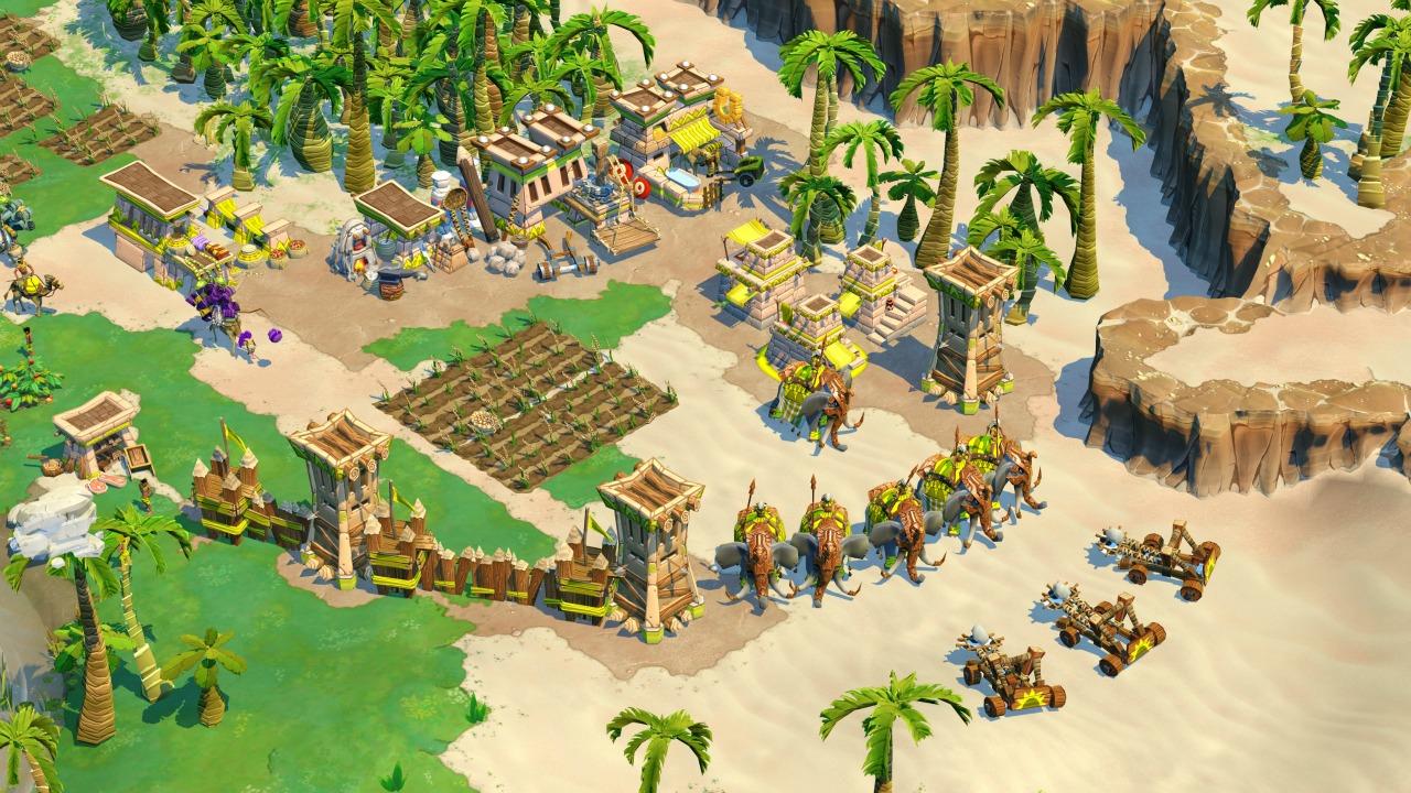 Age of Empires Online – Válka národů 42674