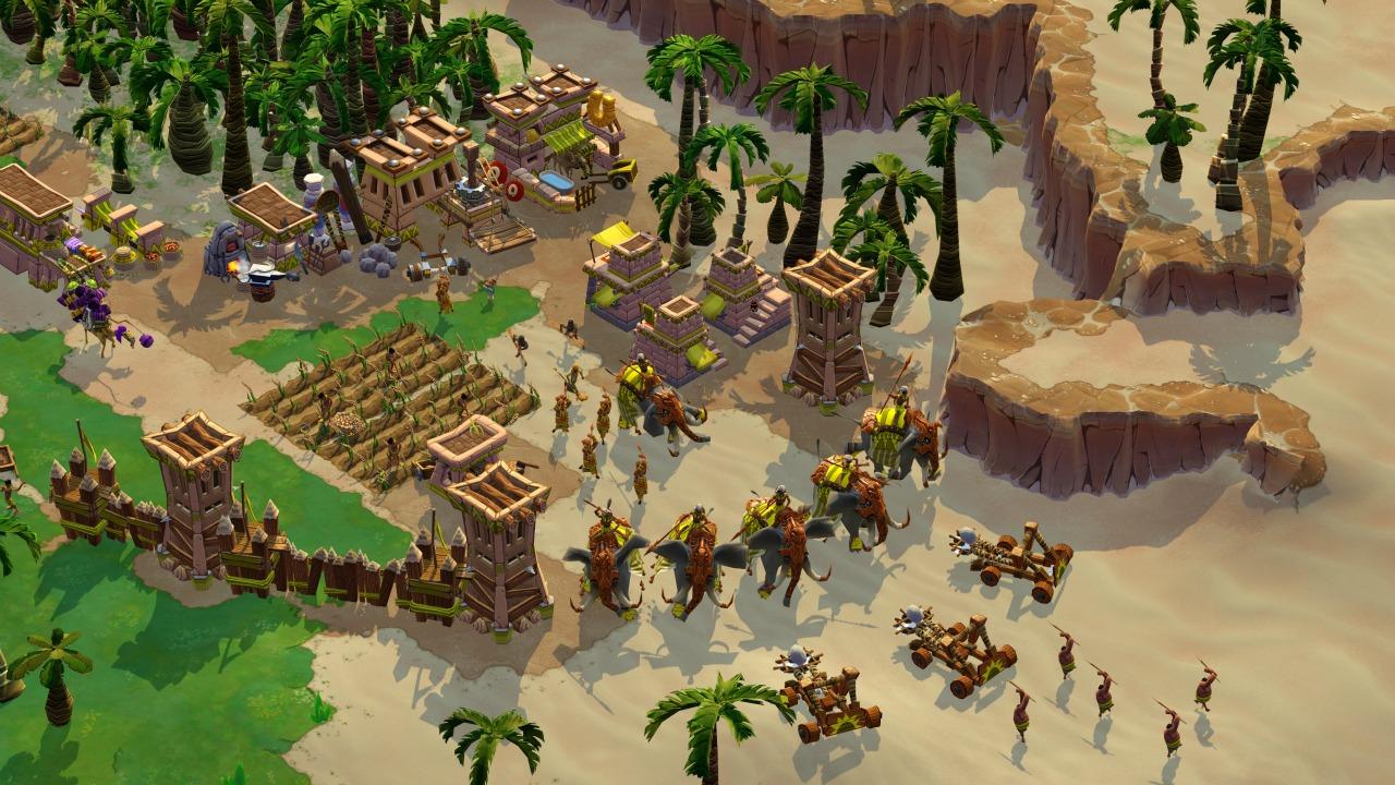 Age of Empires Online – Válka národů 42675
