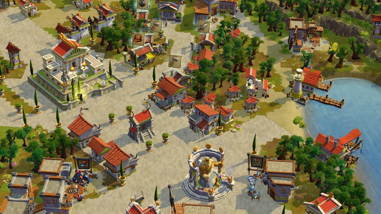 Vzestup a pád Gas Powered Games 42681