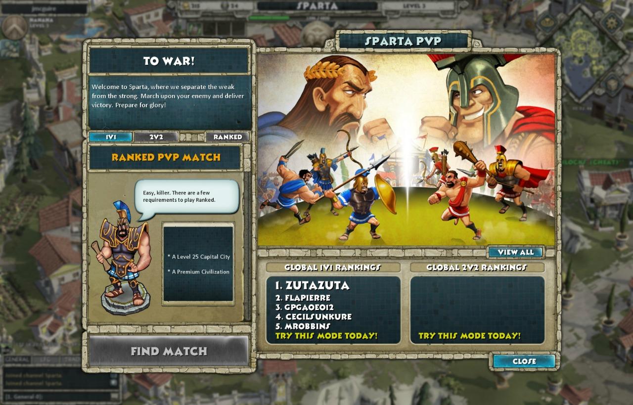 Age of Empires Online – Válka národů 42687