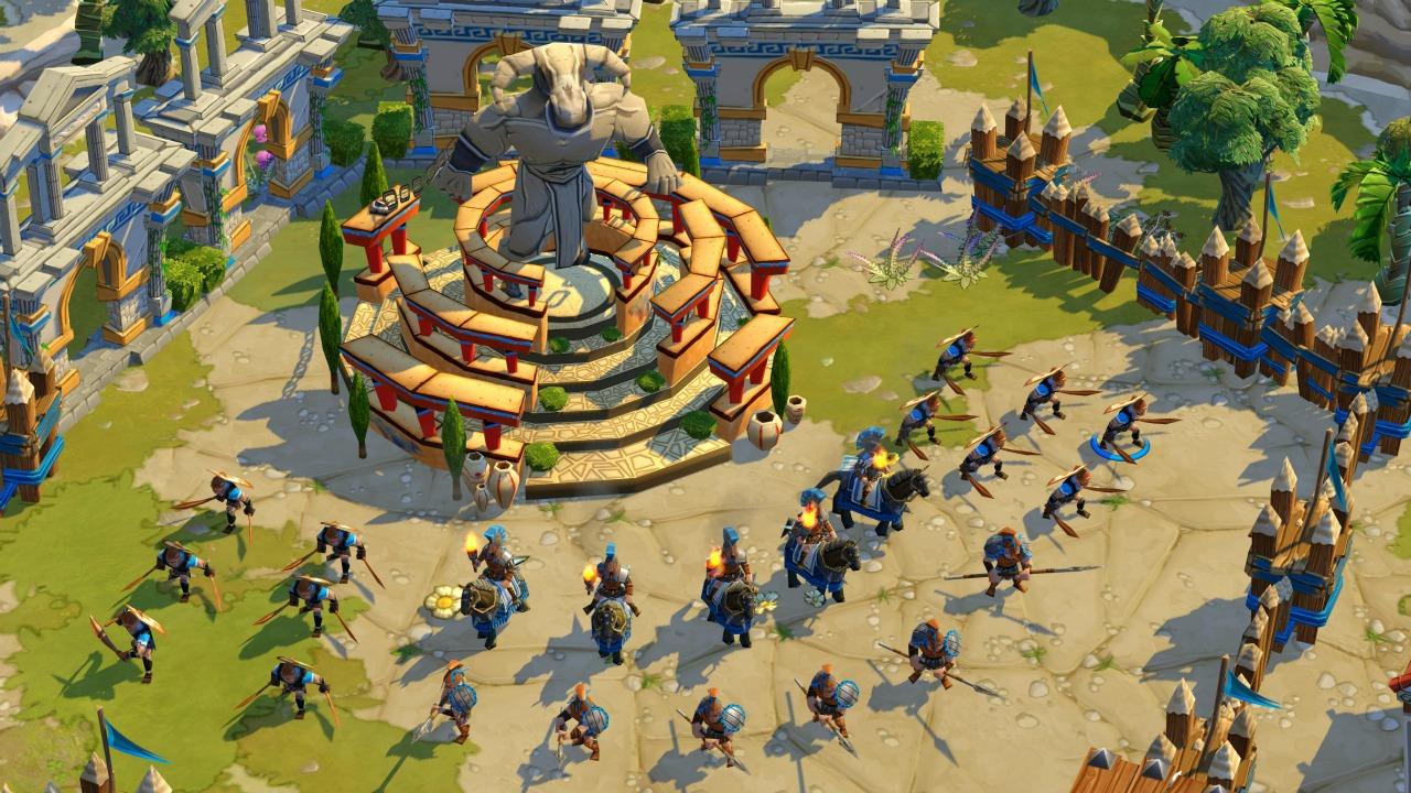 Age of Empires Online – Válka národů 42690