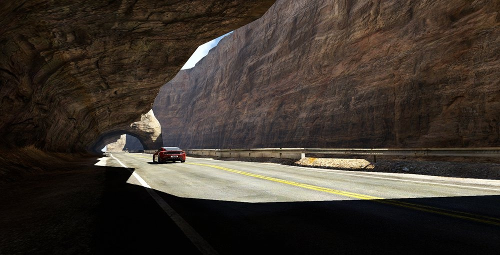 Galerie: TrackMania 2: Canyon 42702