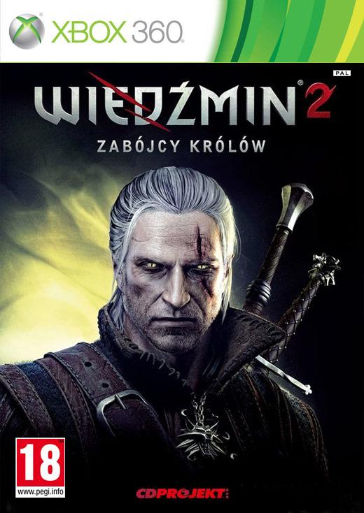Oficiálně: Zaklínač 2 míří na Xbox 360 42879