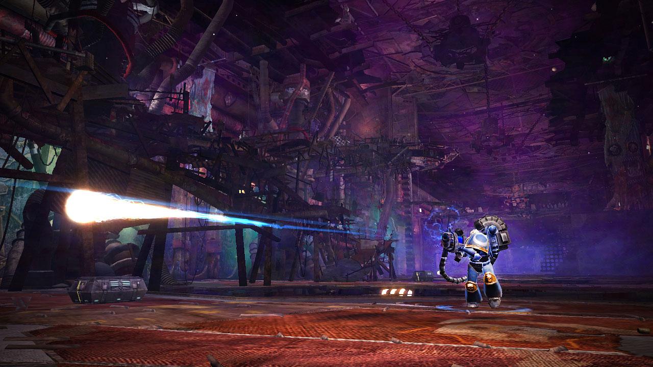 Warhammer 40,000: Kill Team – krvavá jednohubka 42888