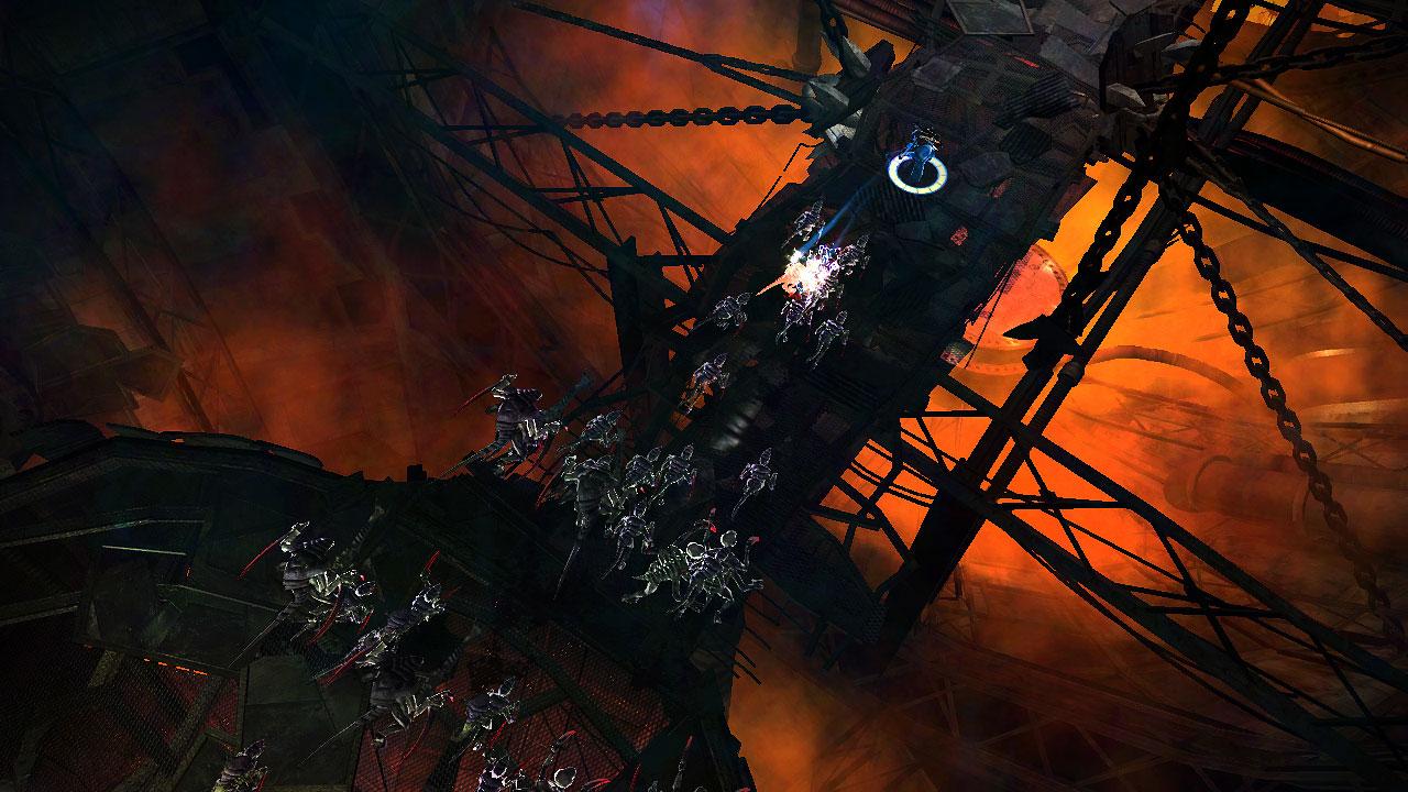 Warhammer 40,000: Kill Team – krvavá jednohubka 42889