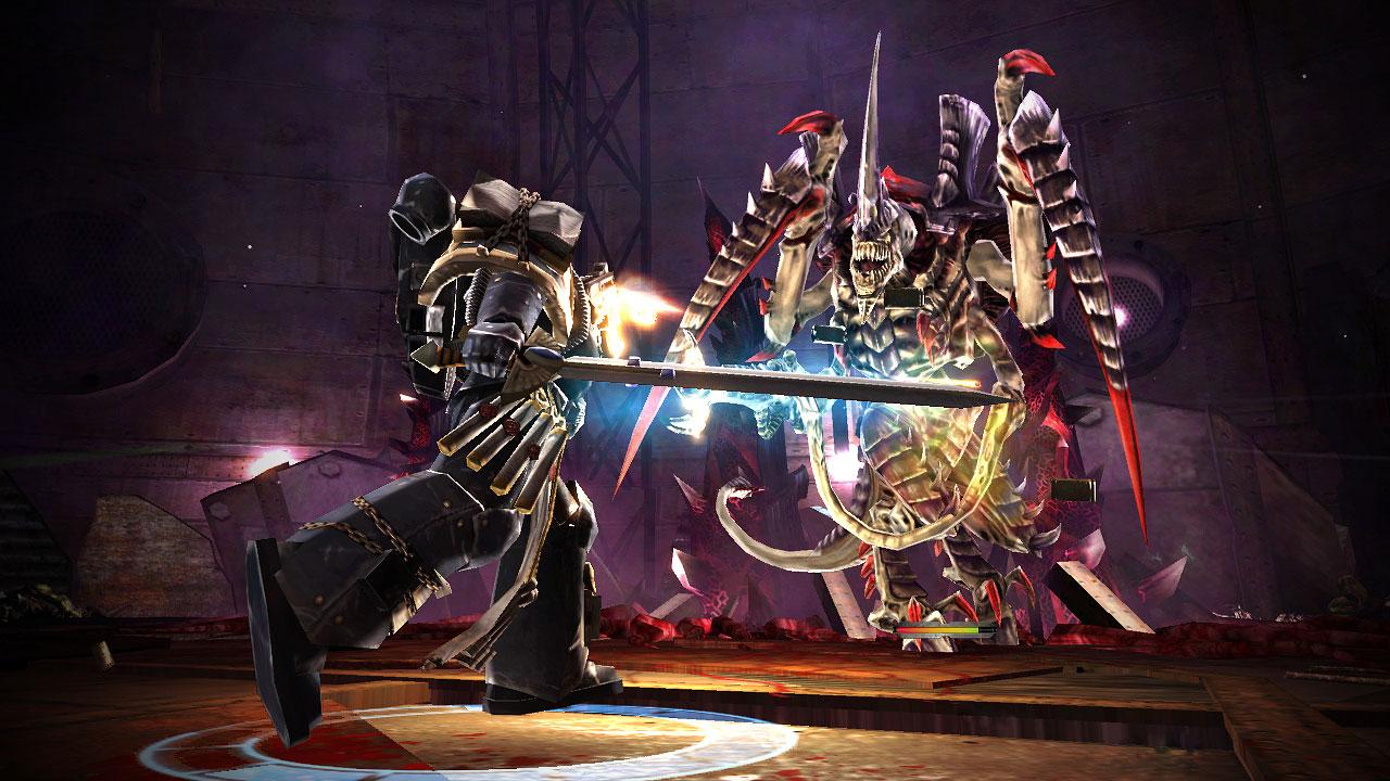 Warhammer 40,000: Kill Team – krvavá jednohubka 42892