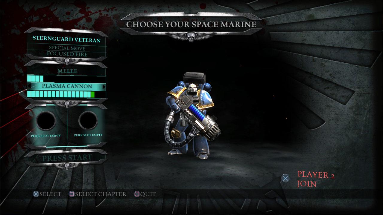 Warhammer 40,000: Kill Team – krvavá jednohubka 42893