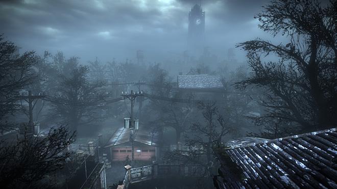 Silent Hill: Downpour – z českých luhů a hájů 42945