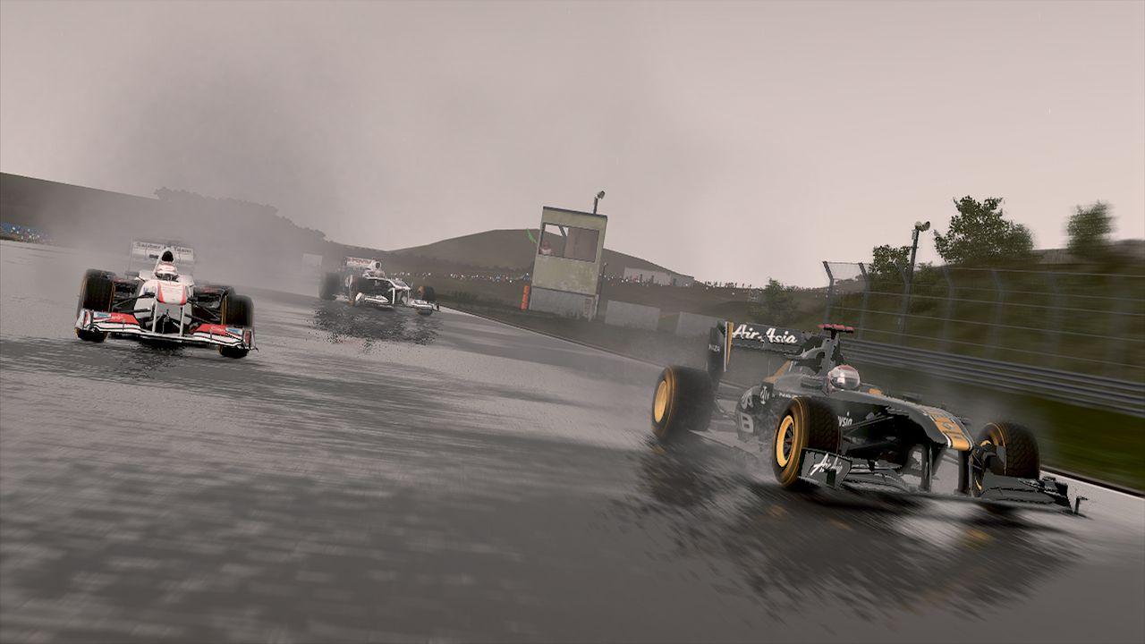 Detailnější pohled na závody F1 2011 42962