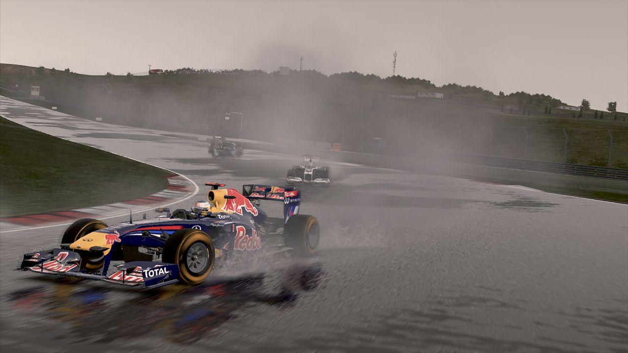 F1 2011 vymáčkne z konzolí maximum 42963
