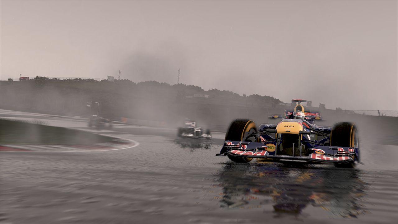 F1 2011 vymáčkne z konzolí maximum 42964