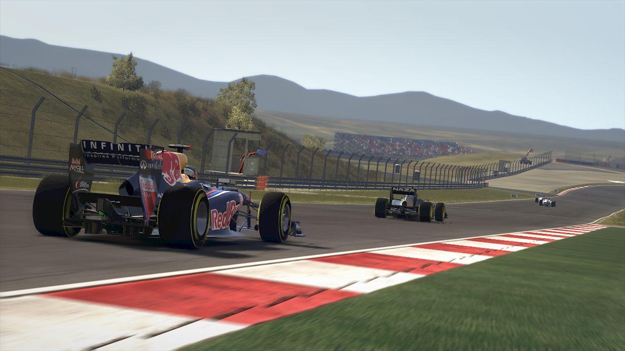 F1 2011 nabídne vylepšenou AI řidičů 42965