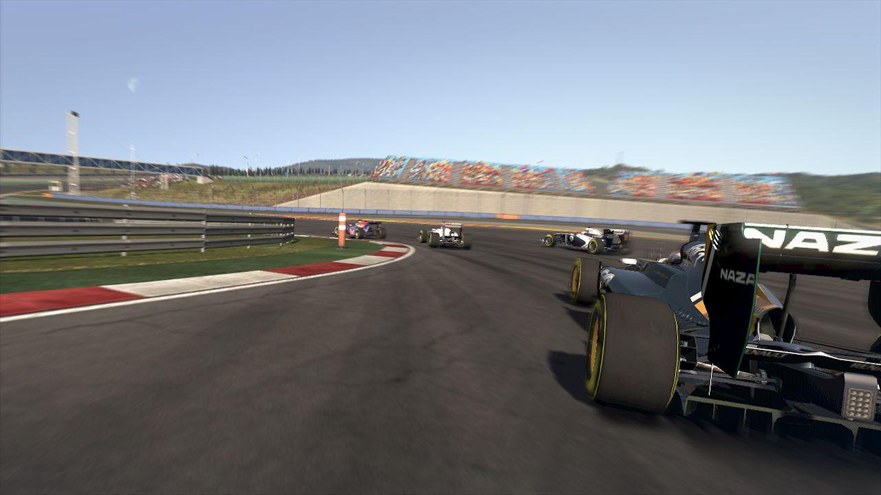 F1 2011 nabídne vylepšenou AI řidičů 42966