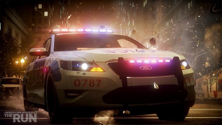 NFS: The Run láká na E3 43069