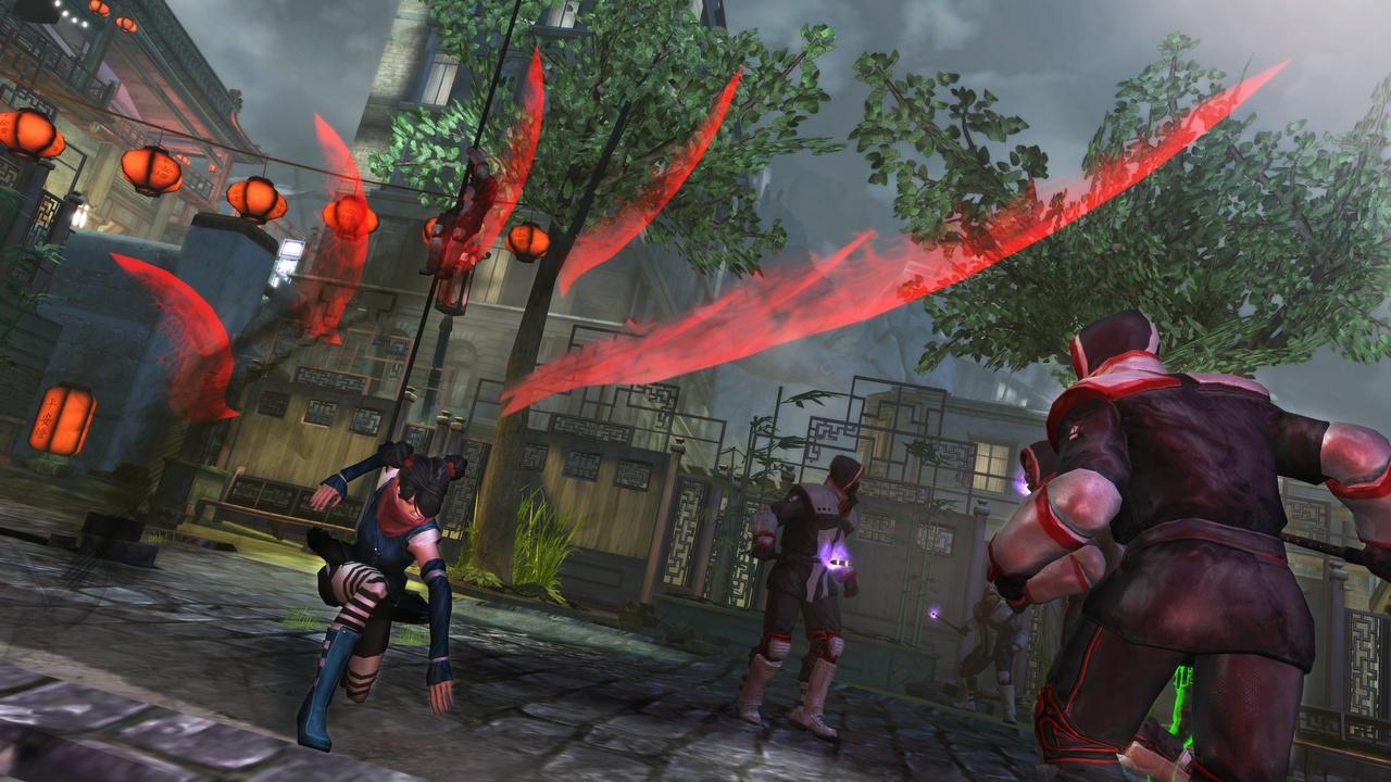 X-Men Destiny - mutanti jsou zpět 43118