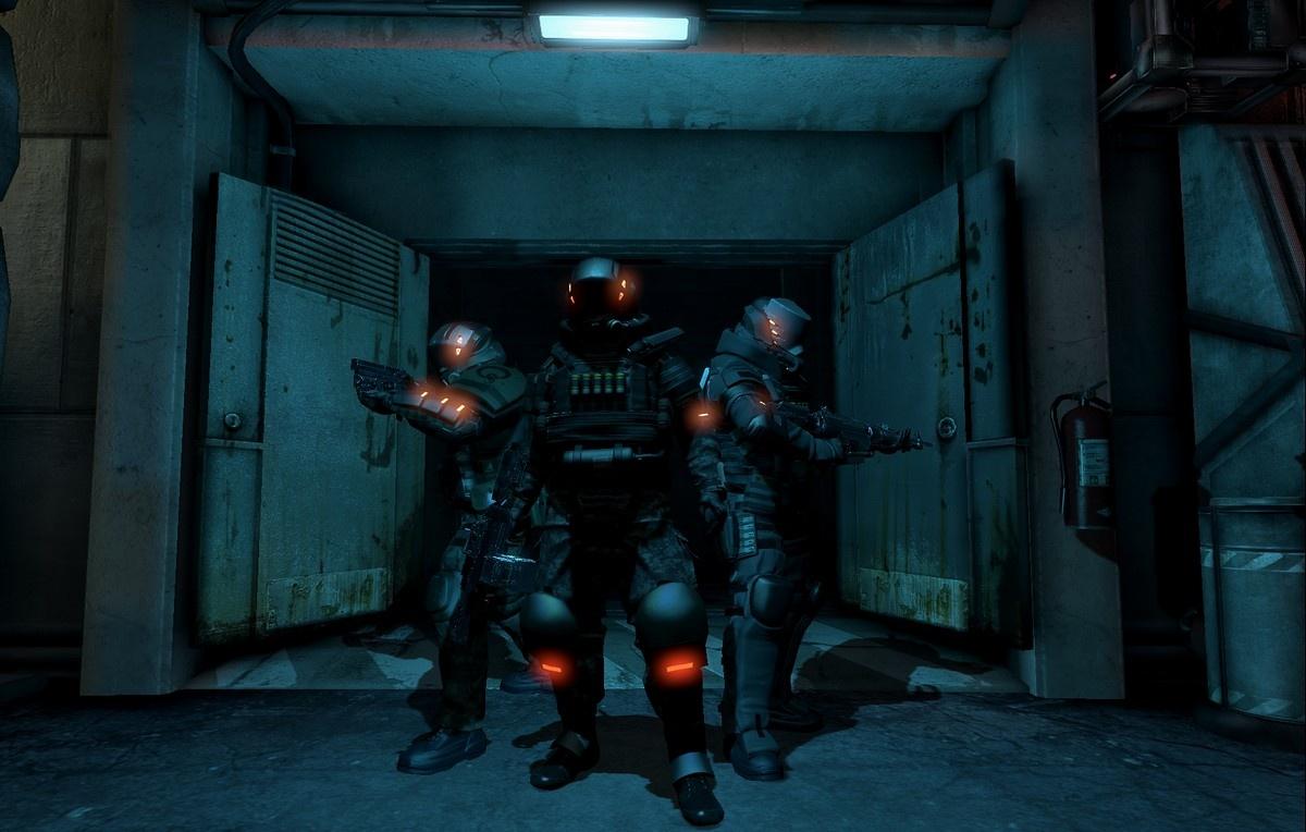 Představena akce Blacklight: Retribution 43297