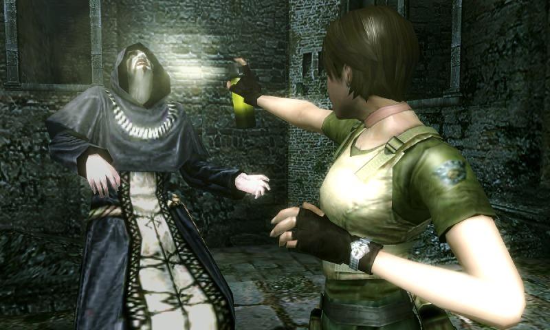 Galerie: Resident Evil: The Mercenaries 3D 43301