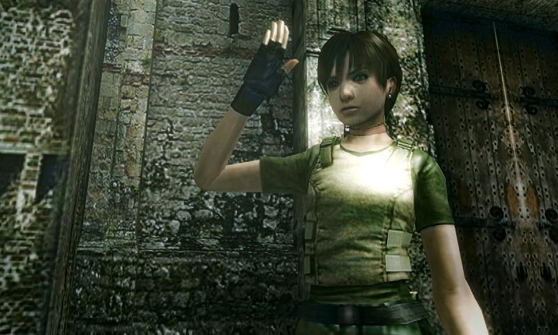 Galerie: Resident Evil: The Mercenaries 3D 43304