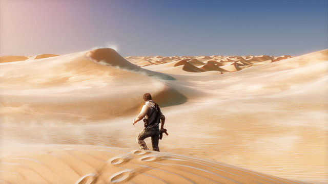 Galerie: Uncharted 3: Drake's Deception 43362