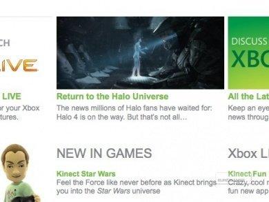 Microsoft připravuje Halo 4 43363