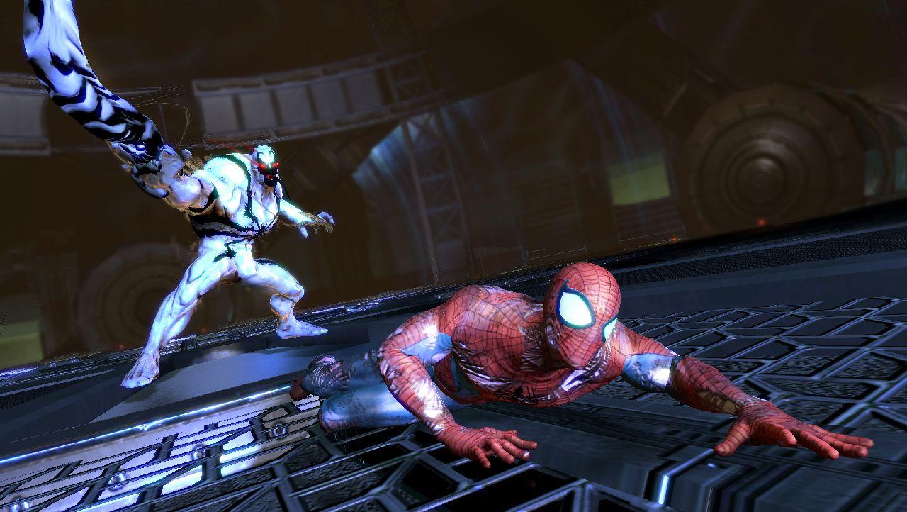 Spider-Man: Edge of Time – jak se hraje? 43387