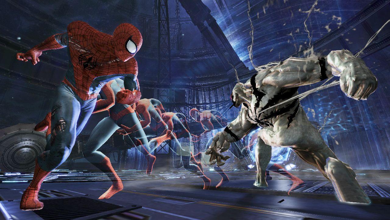 Spider-Man: Edge of Time – jak se hraje? 43388
